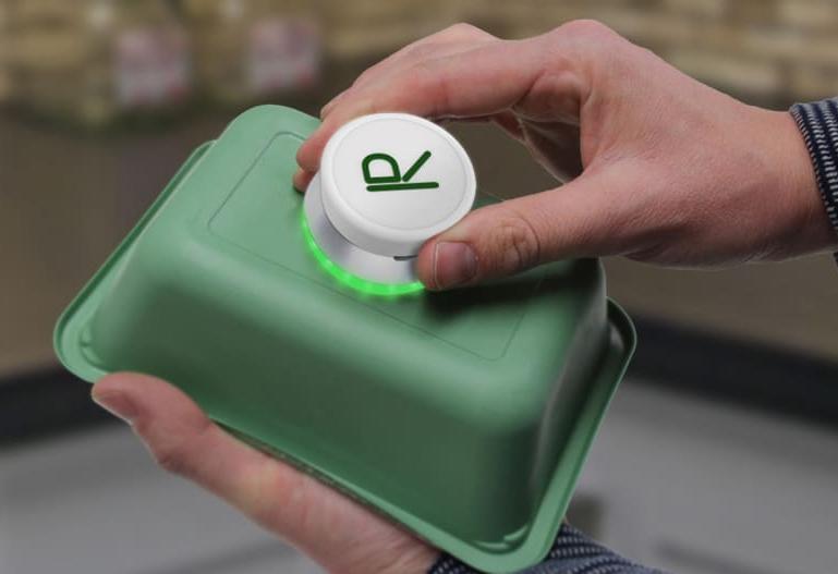 , Dispositivo identifica se o lixo pode ser reciclável